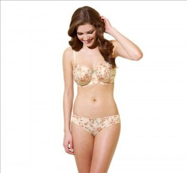 Tango from the Panache Lingerie Superbra Collection