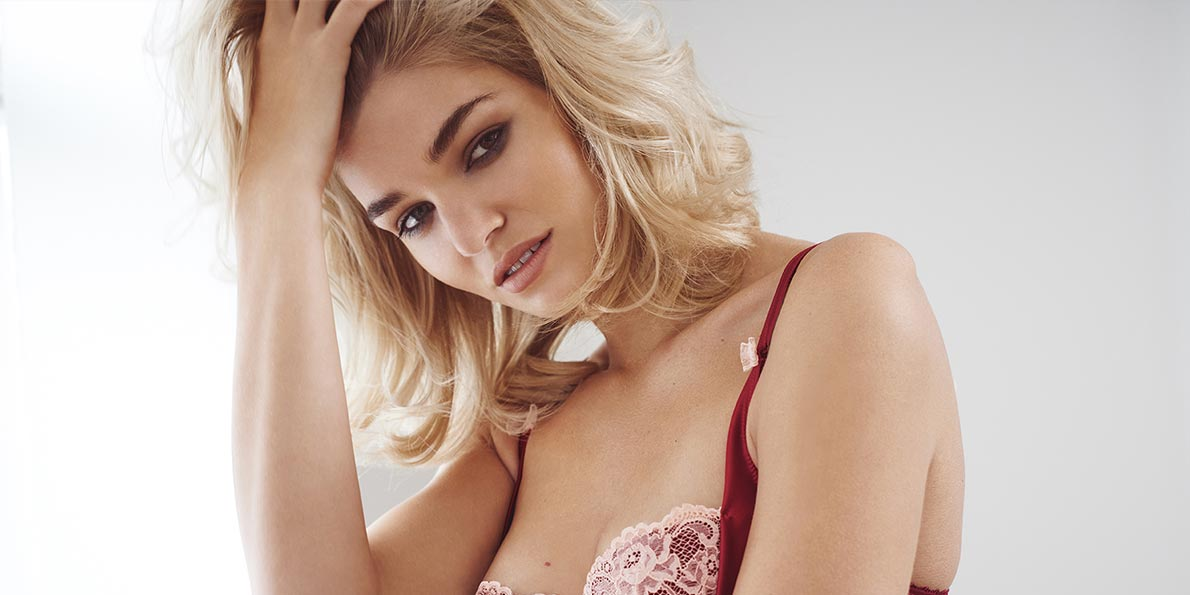 6ff3dc239e2 Fall for the new season with our latest lingerie and nightwear collection
